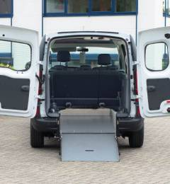 Mercedes Benz Citan Rolli-In®