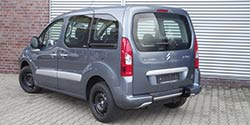 Citroen Berlingo Rolli-In